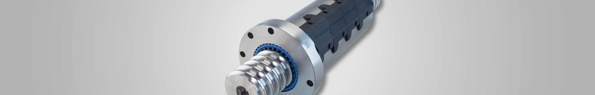Steinmeyer Ultra Thrust Ball Screws