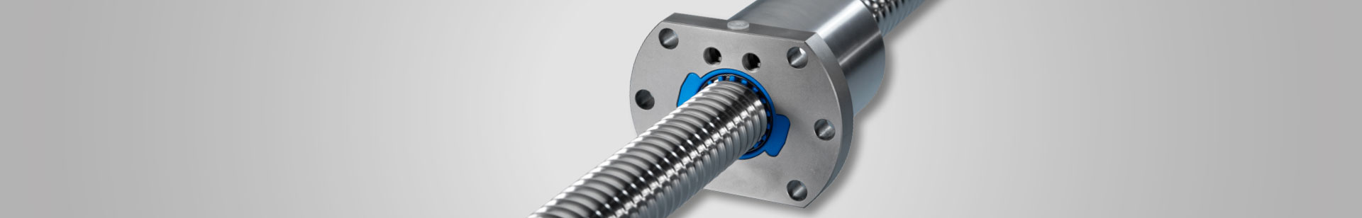 Steinmeyer Cooled Ball Screws